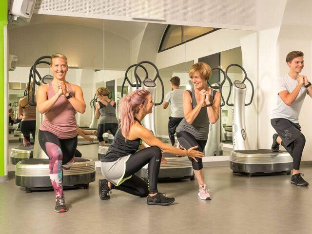 functional-training-muskelaufbau