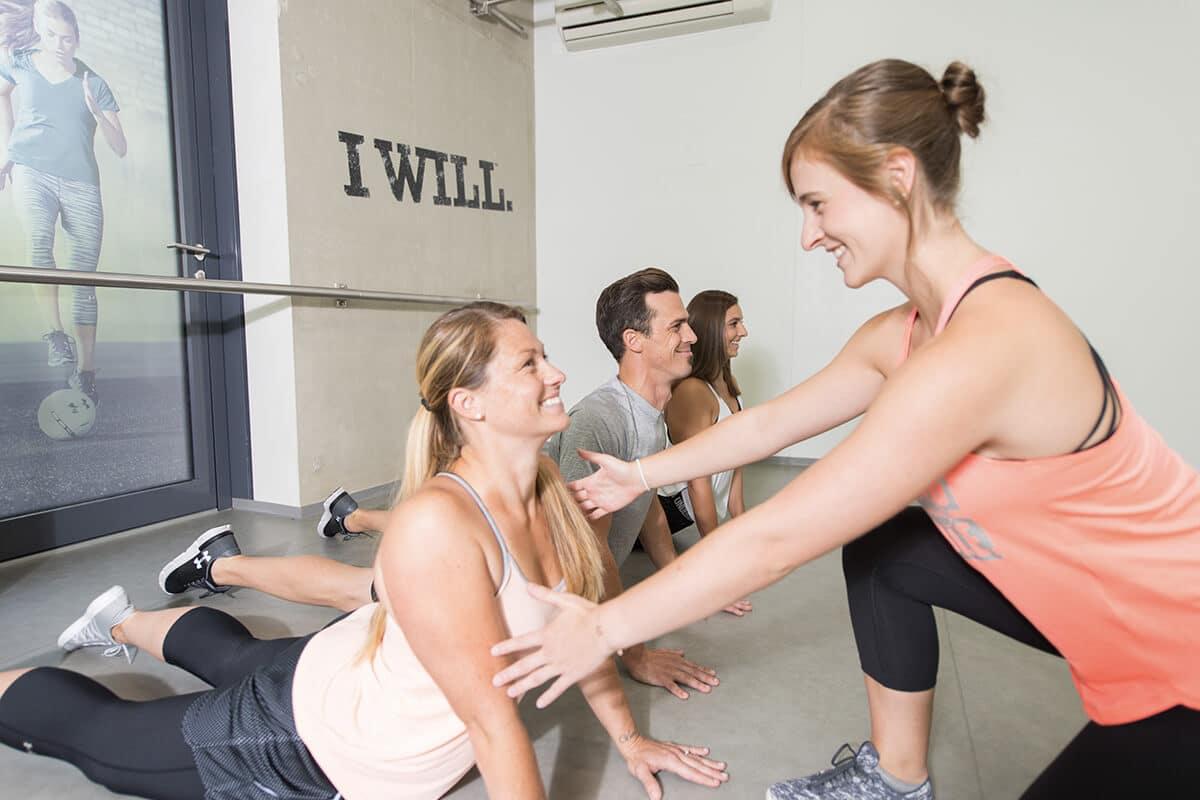 training-functional-fitness